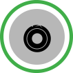 Used Tyre Icon
