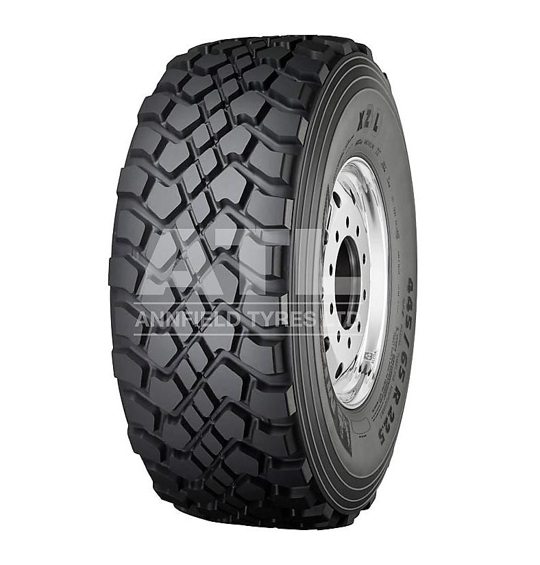 Michelin Off Road Tires >> 445 65 R 22 5 Michelin Xzl Multi Purpose On Off Road Tyre 168g
