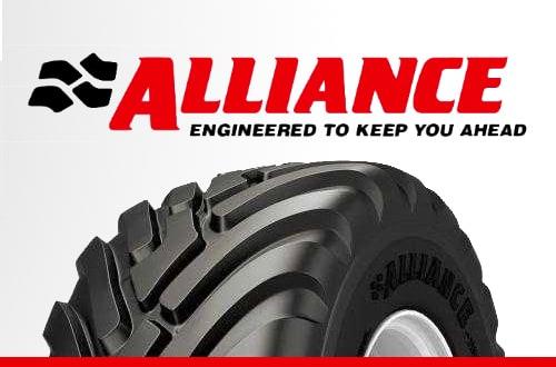 Alliance Banner mobile